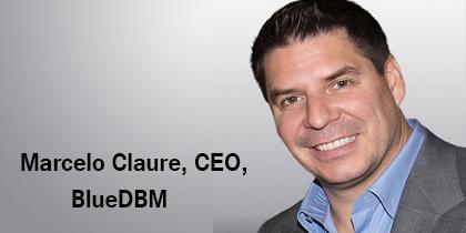 BlueDBM to Fasten Big data