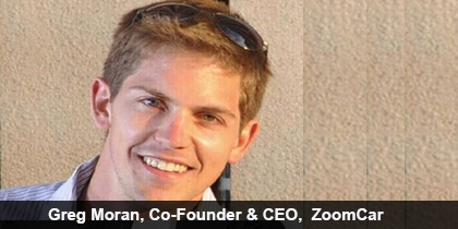 Zoomcar raises funds to expand its services across India