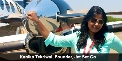 Yuvraj Singh's new startup YouWeCan pumps funds to private aviation company JetSetGo