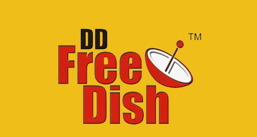DD makes whopping amount of Rs 85 cr from auction of 11 slots on its DTH platform