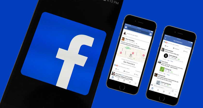 Facebook Introduces New Features to Unite US Users to Elected Officials