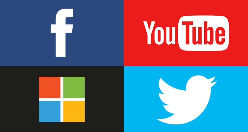 Facebook, Microsoft, Twitter & YouTube teamed up to shape up a 'Global Working Group' with an aim to remove 'Terror Content'