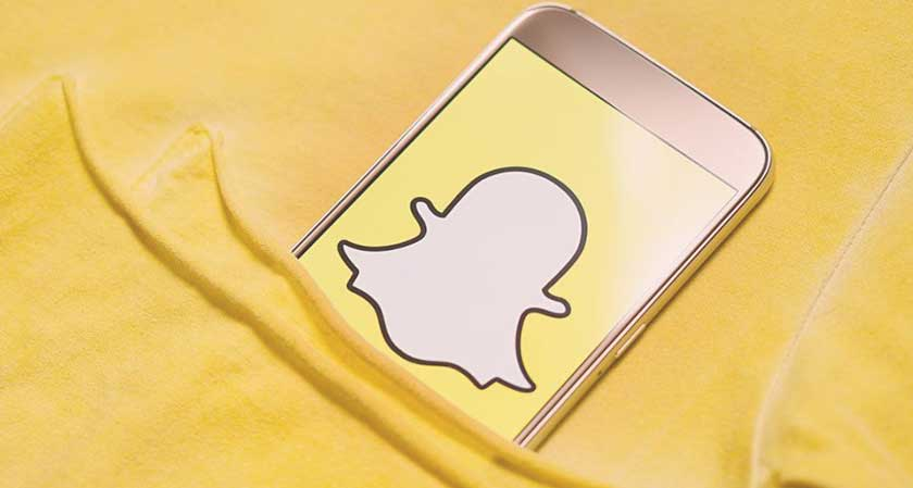 "Famed Image Messaging App ""Snapchat"" Toils to Get to Get Marketers Interested"