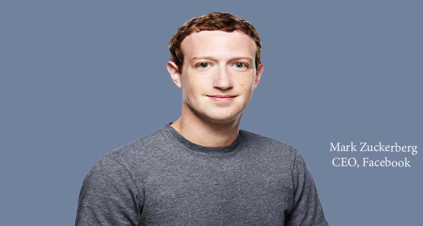 Fight disparity and fortify the global community: Says Facebook CEO Mark Zuckerberg at Harvard