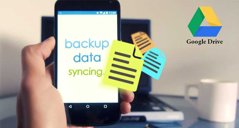 Google Drive's all new 'Backup and Sync' will allow users to easily backup entire PC to the Cloud