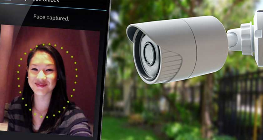 Google's face recognition technology to be added into home-security camera