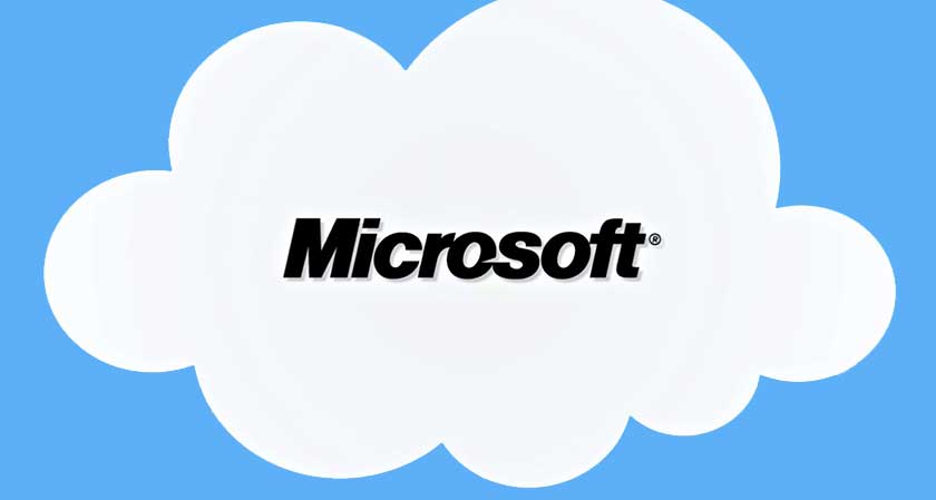 Microsoft is all set to map Sales reorganization focused on Cloud