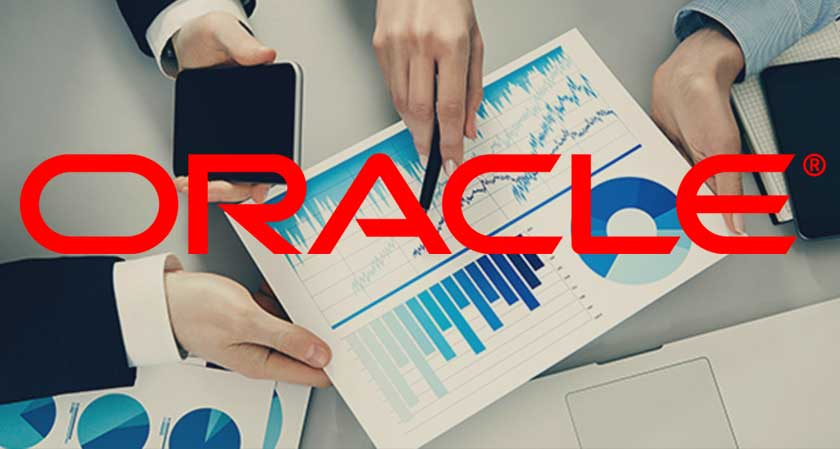 Transformation and innovation are top of mind for finance organizations- Oracle