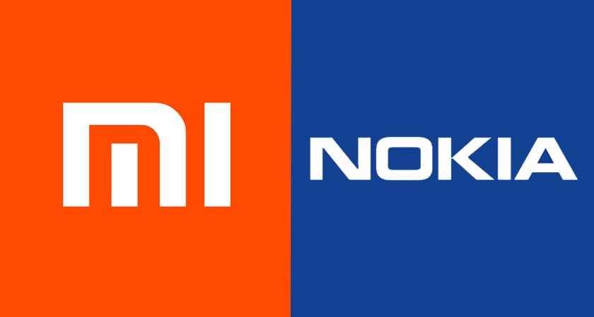 Xiaomi to obtain key Nokia patents