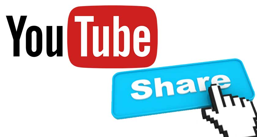 YouTube share a quick look of its forthcoming website design