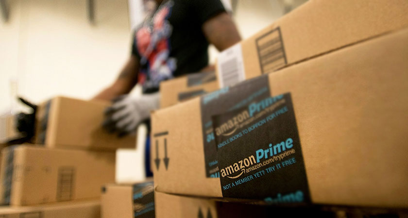 Amazon Prime might be your future Counselor for Clothes