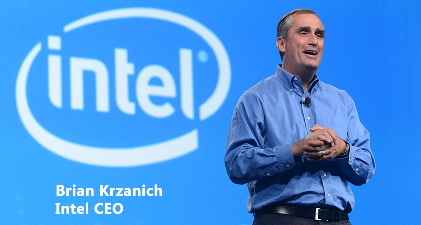 Intel CEO divulges what it is really like to meet with President Trump
