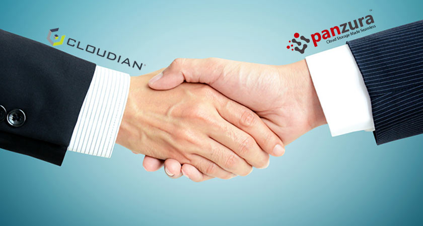 Cloudian to Join Hands with Panzura in the expansion of Cloud storage