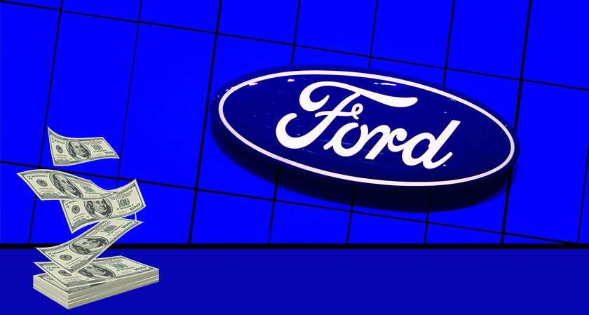 Ford makes Detroit's Biggest Investment with a $1Million into a startup