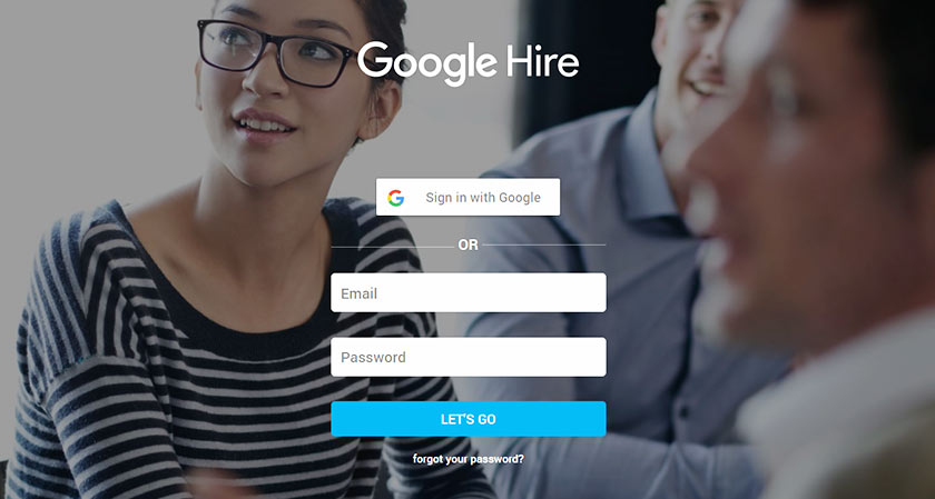 Google is reportedly testing Google Hire, it's own job tool similar as LinkedIn