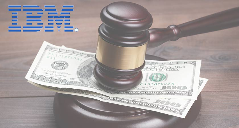 Government of Pennsylvania sues IBM over $170m for breaching contract