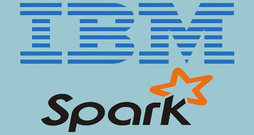IBM's Data Science for Apache Spark