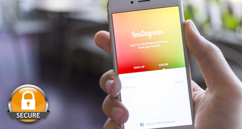 "Instagram casts two layer authentication and a new rule to blur out ""sensitive"" content"