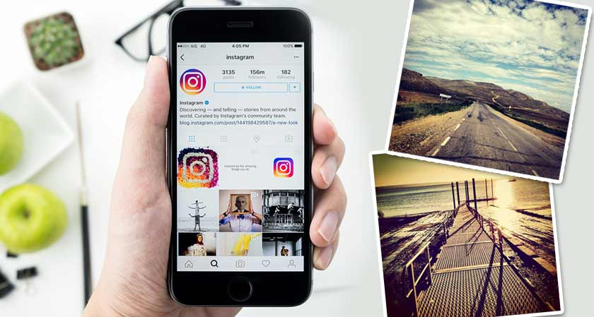Instagram gives new experience to its users to share multi photos in one post