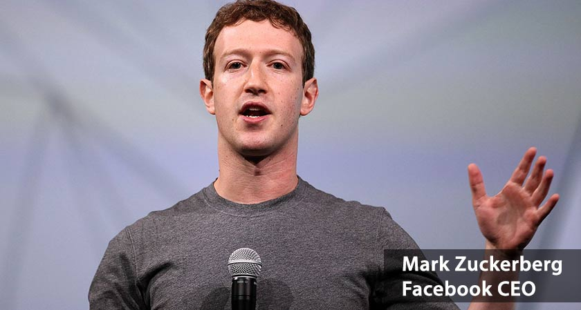 Mark Zuckerberg to lay down his dream for Facebook as a 'Global Community'