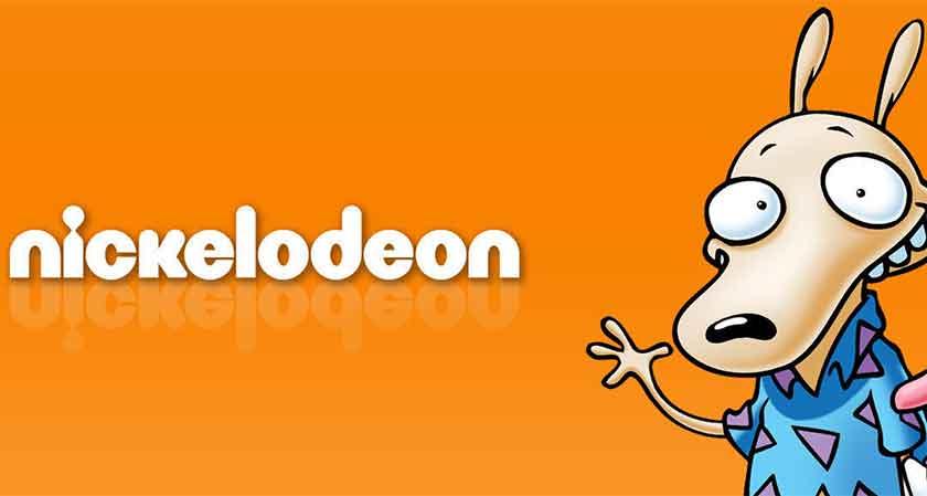 Nickelodeon enters Digital World