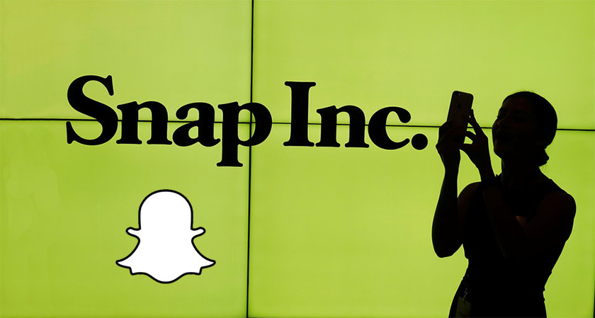 Snapchat enrolls its first major search tool product since IPO