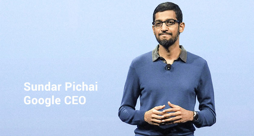 Google CEO's View on Donald Trump's Immigration Policies Move