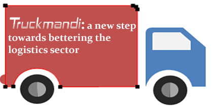 Truckmandi: a new step towards bettering the logistics sector