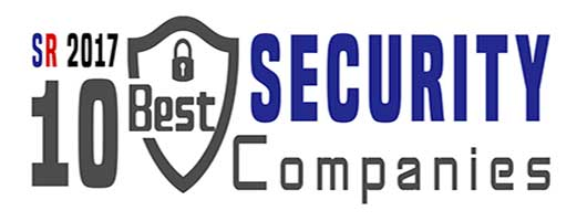 10 Best Security Companies 2017