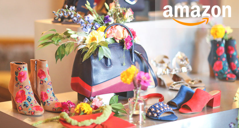 Amazon introduced an all new inexpensive fashion accessories label