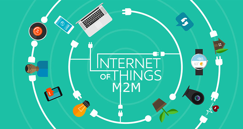IoT M2M has ventured to accelerate jobs for IoT sectors