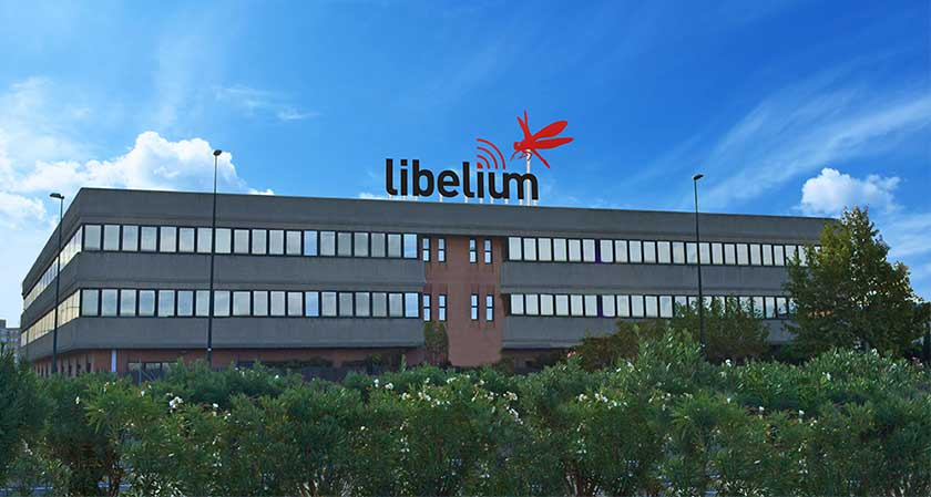 Libelium leads the way in IoT as it opens up new methodologies