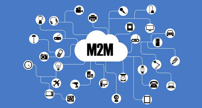 M2M Connections Market by Technology, Industry and Geography - Global Forecast to 2023