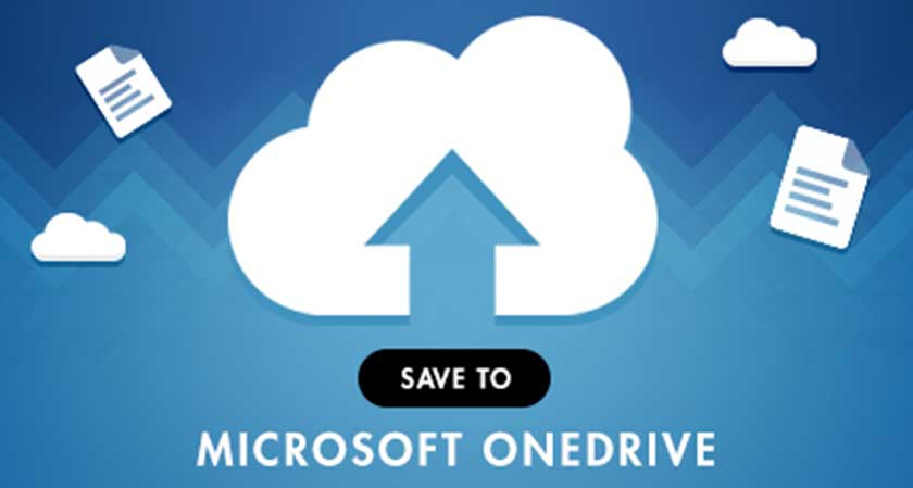 OneDrive plunge back sync support for Non-NTFS drives; Microsoft discloses why