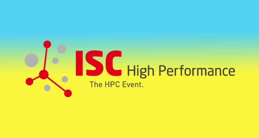 Red Hat showcased its multi-architecture solutions at the ISC held in Frankfurt