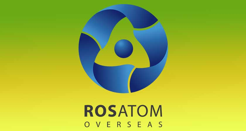 Rosatom is suspending the $1.2 billion dollar project at Mkuju River uranium mine test site, Tanzania