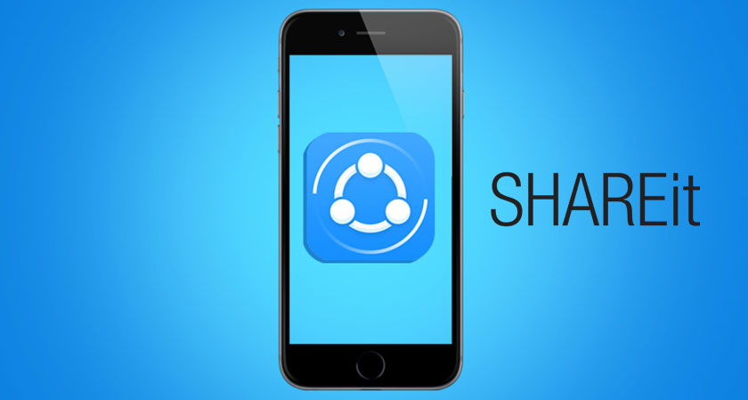 SHAREit logs total one billion users globally, over 300 million from India