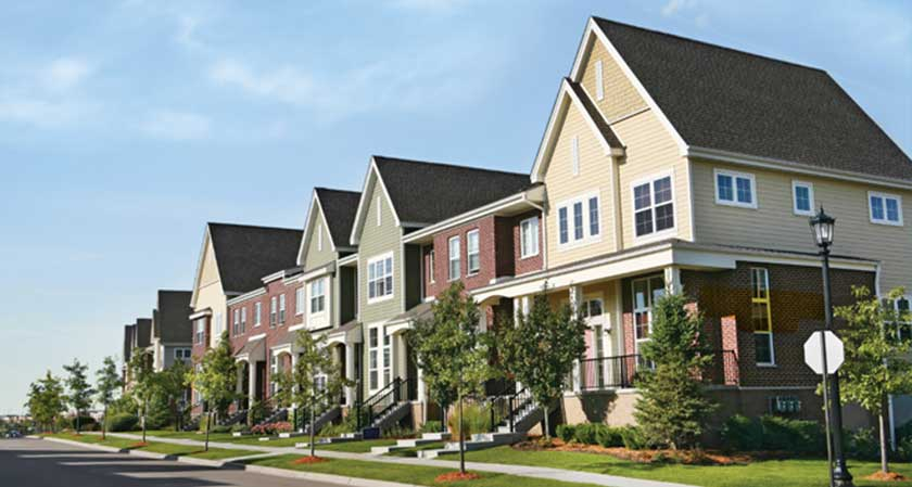 The Housing Statistics Framework database will provide data to real-estate markets in Canada