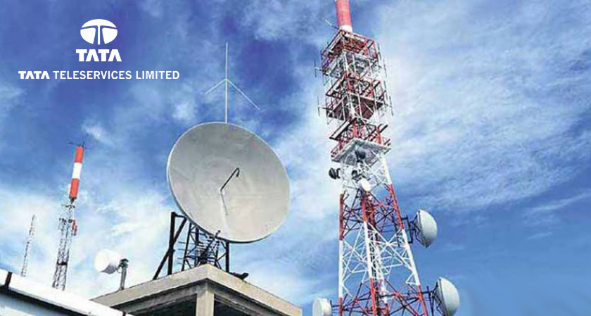 Tata Teleservices is the First Major Unit to Shut Shop in Tata Group's 149-year History