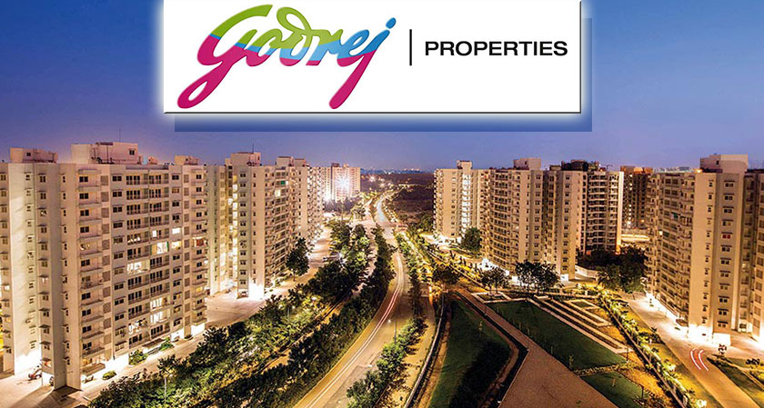 Godrej Properties Reduces Debt by Half inside One Year