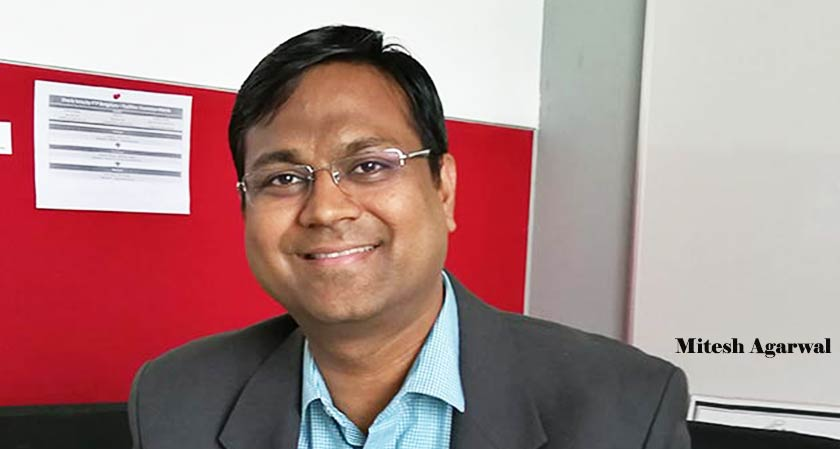 Google Cloud India appoints Oracle veteran Mitesh Agarwal as Director of Customer Engineering