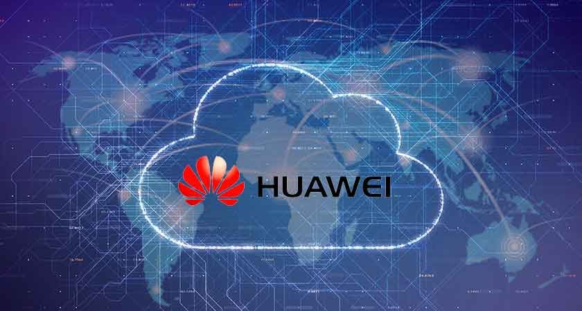 A new offering for government and enterprise customers launched by Huawei Cloud