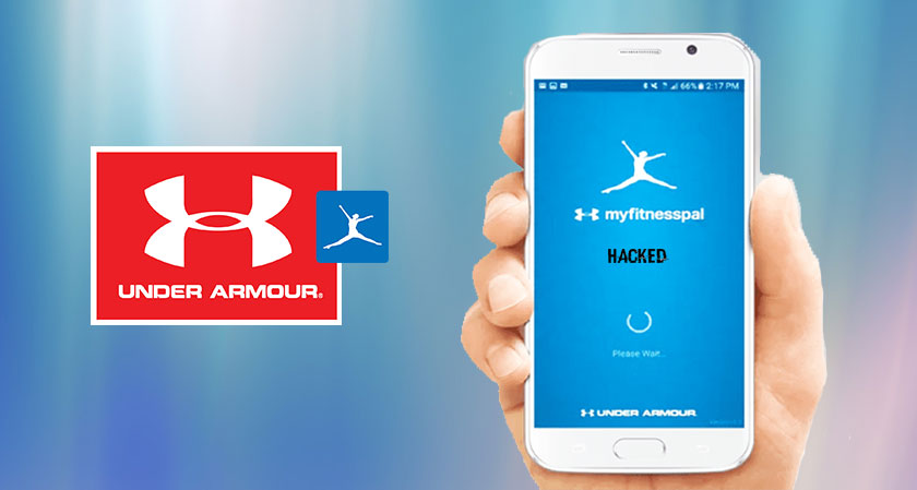 Under Armour Says Data Breach Compromised 150 Million MyFitnessPal Accounts
