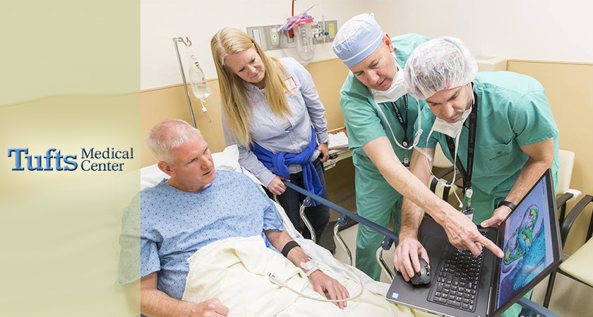 3D technology: Now Helps Doctors to Diagnose Better