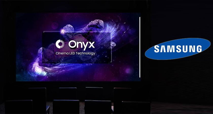 40 Onyx Cinema LEDs May be Available by 2022 by Samsung India