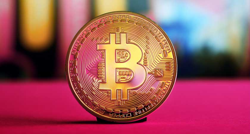 A record breaking increment for Bitcoin as it tops $3,400