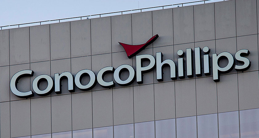 ConocoPhillips is set to remove the minor structures from the Ekofisk field facilities