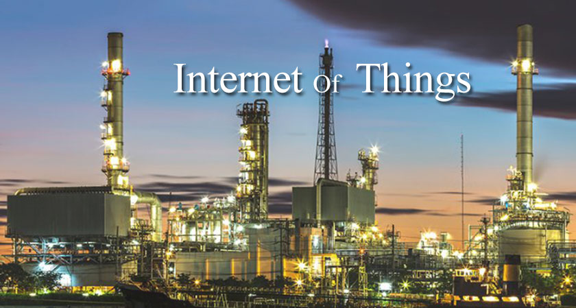 Current analysis points out that 2026 can be the year of IoT in Oil and Gas