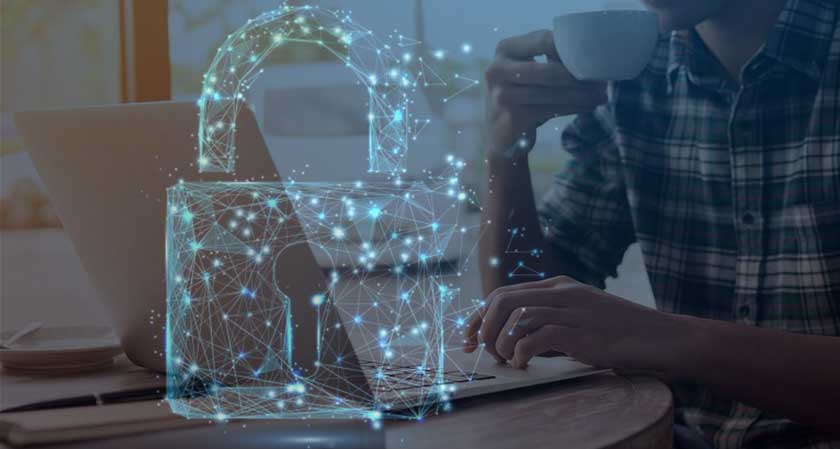 Employers are worried as work from home trend increases cyber security risk