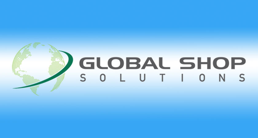Global Shop Solutions incorporated radio frequency identification (RFID) technology into its ERP software
